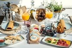 Experiencia desayuno de Vincci.