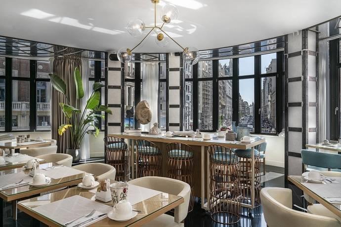 Vincci Hoteles lanza sus propuestas para Semana Santa