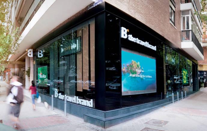Barceló cierra 2016 con un Ebitda de 331 millones de euros, un 9% más que en 2015