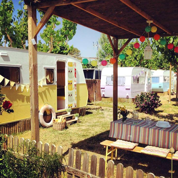 El sector del camping celebra un verano al 90%