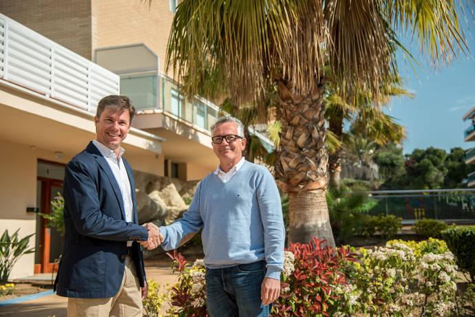 Una empresa canaria lanza un sistema de gestión hotelera