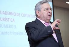 Manuel Figuerola es director del grupo de investigación de la universidad Nebrija.
