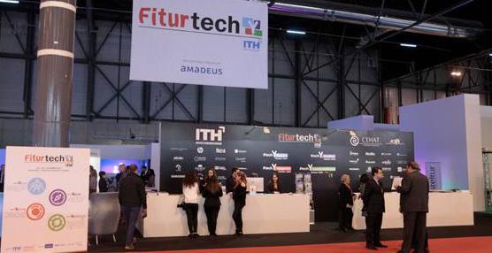 FiturtechY registra cerca de 16.000 visitantes y más de 80 empresas partícipes