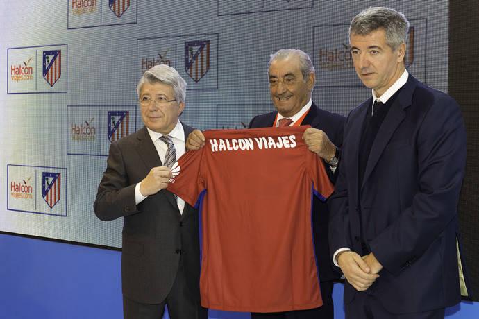 Halcón gestiona los viajes del 80% de los clubes de fútbol