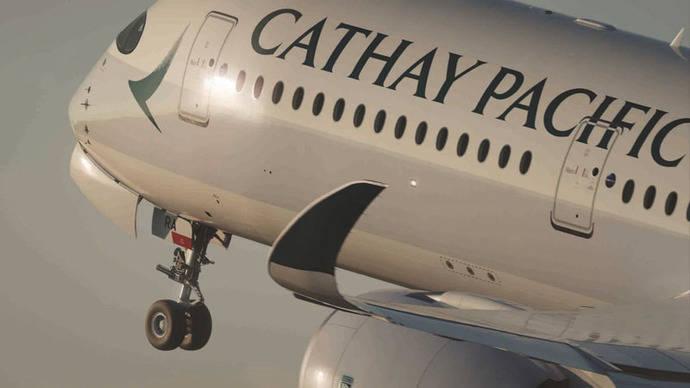 Cathay Pacific crea una plataforma para agentes españoles