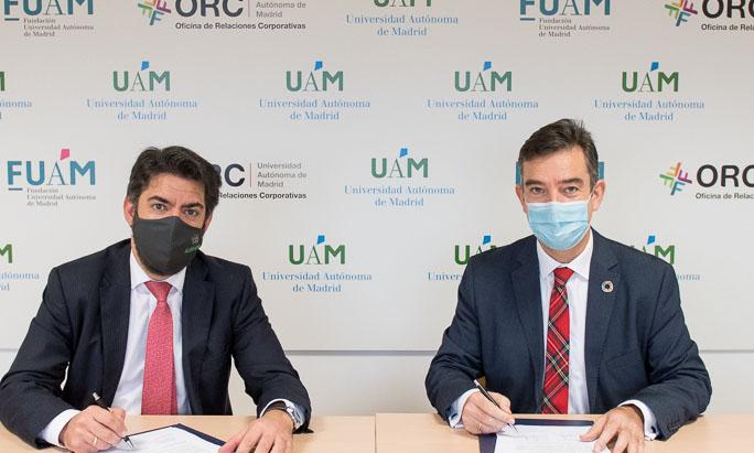ITH y la FUAM colaboran para fortalecer el tejido innovador del Sector Turístico