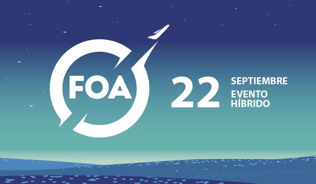 FOA 2020: experiencia híbrida el 22 de septiembre