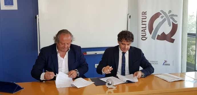 El ICTE fomenta la Marca 'Q' de Calidad en Valencia