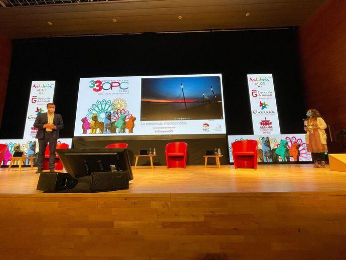 Santander será la sede del Congreso Nacional de OPC España en 2022
