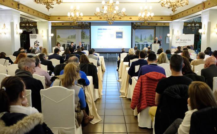 La innovación, eje de la convención de Unida en Segovia