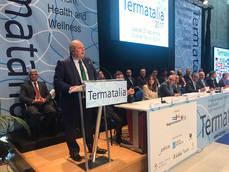 Termatalia congrega en Expourense a más de 40 países
