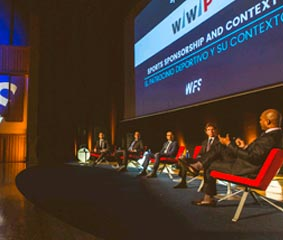 Madrid acoge este mes el mayor congreso internacional sobre fútbol