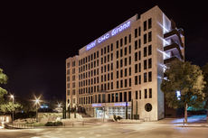 Hotels CMC gestionará el hotel Meliá Girona