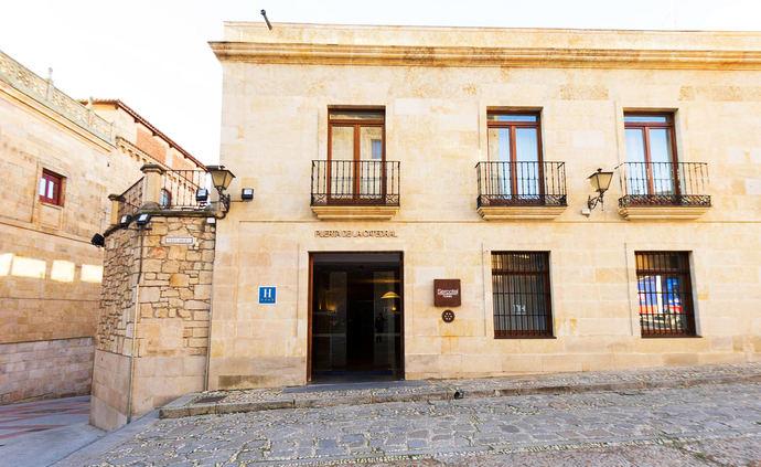 Sercotel incorpora un nuevo hotel en Salamanca
