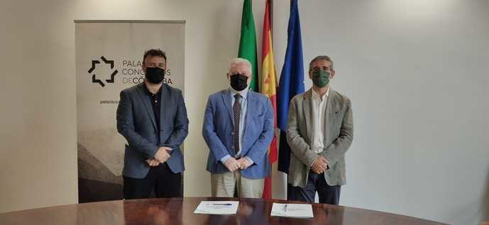 La Federación de Peñas Cordobesas se une al programa Embajadores