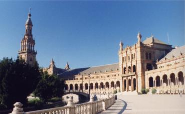 Aumento del 61% en hoteles de Sevilla por la Feria de Abril