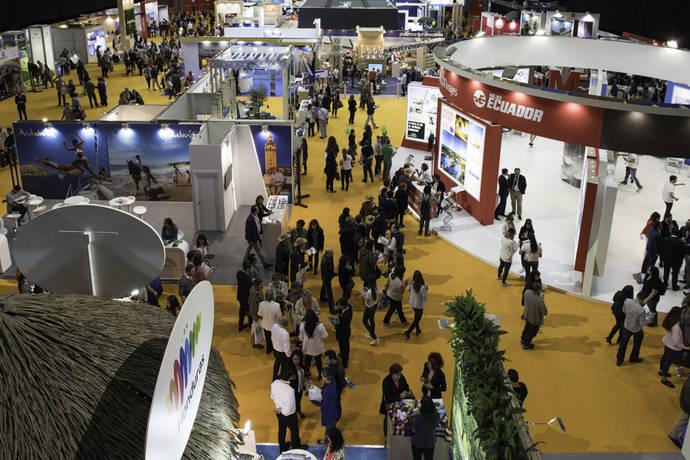 Globalia volverá a organizar la Feria del Viaje en 2018