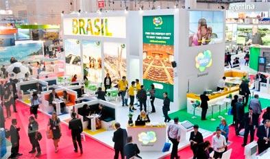 Brasil refuerza su oferta para el Sector MICE en 2016