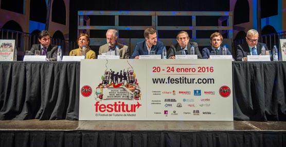 Los profesionales de Fitur gastarán más de nueve millones de euros en Madrid