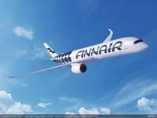 Entre las áreas de interés de Finnair está la Gran China.