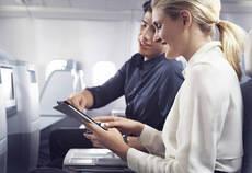 Conectados a la Red en aviones aunque esté prohibido
