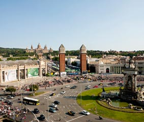 Fira de Barcelona reabrirá con un preciso protocolo