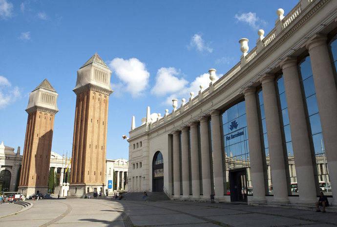 Fira de Barcelona se presenta con una agenda llena de ferias y eventos