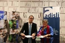 Ilunion ofrecerá prácticas a personas con discapacidad en Madrid