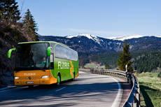 FlixBus acaba de alcanzar la cifra de un millón de pasajeros en España.