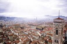 Anulada la subida de tasas a autobuses de Florencia