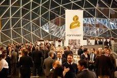 Valencia volverá a ser capital financiera en 2020 con Forinvest