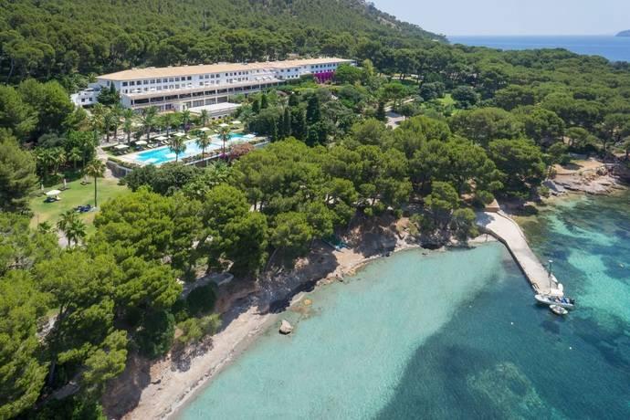 El hotel Formentor, entre los favoritos del diario The Times