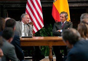 El Foro España - Estados Unidos se celebrará en Cádiz