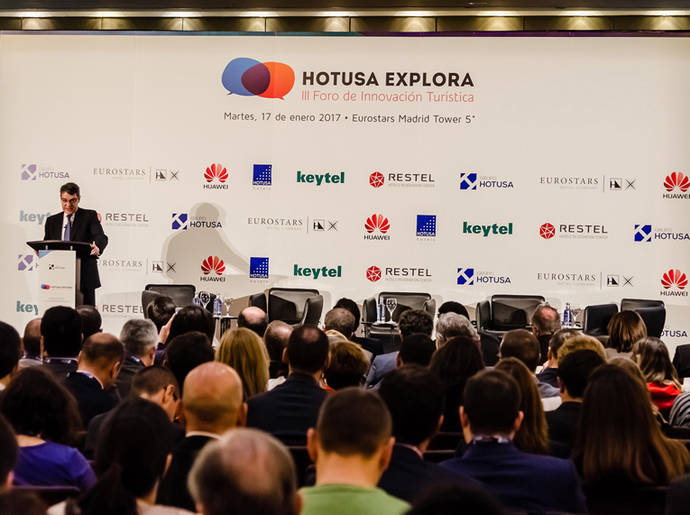 Grupo Hotusa anuncia la cuarta edición del Foro de Innovación Turística