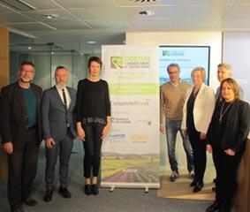 El V Congreso Europeo de Turismo Rural, este mes de mayo en La Rioja