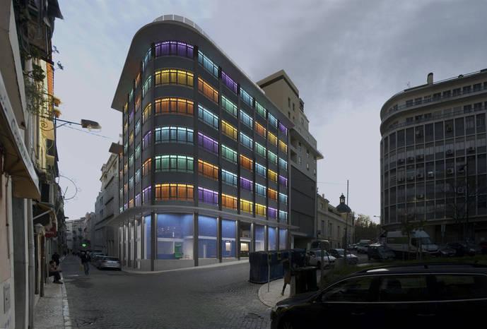 El nuevo Bluesock Lisboa abrirá en el mes de julio