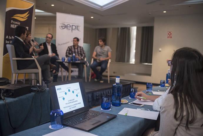 La AEPT celebrará un foro con motivo del Día del Turismo
