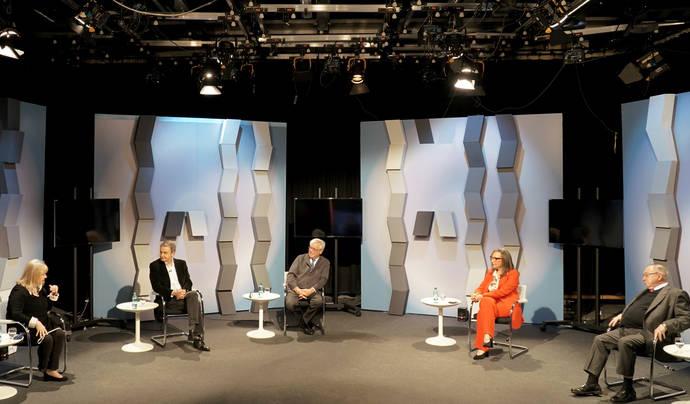 Zapatero, en la BWAW, habla de igualdad de género