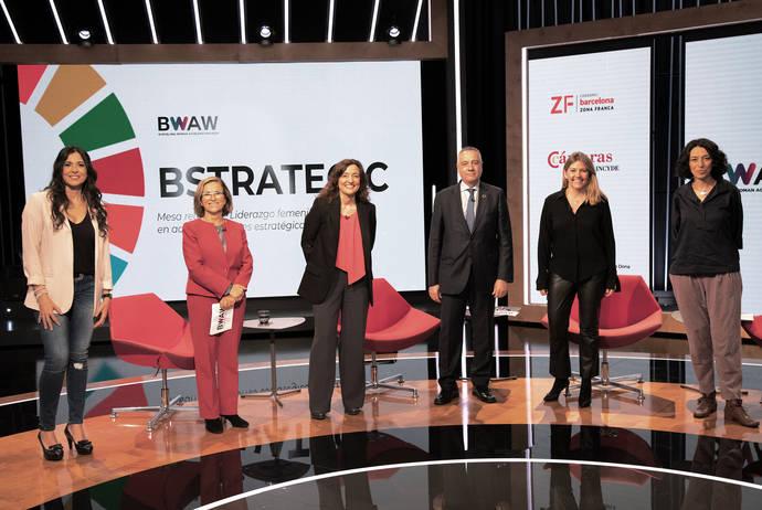 BWAW, evento de referencia en igualdad