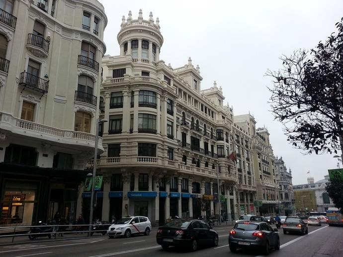 Bluesock abrirá su primer hostel en Madrid