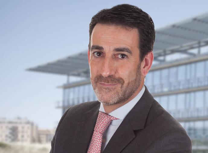 Andrés Álvarez, asesor de estrategia de Globalia
