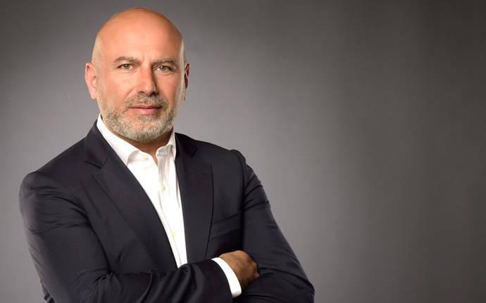 Carlos López Bahillo, nuevo director de Avasa