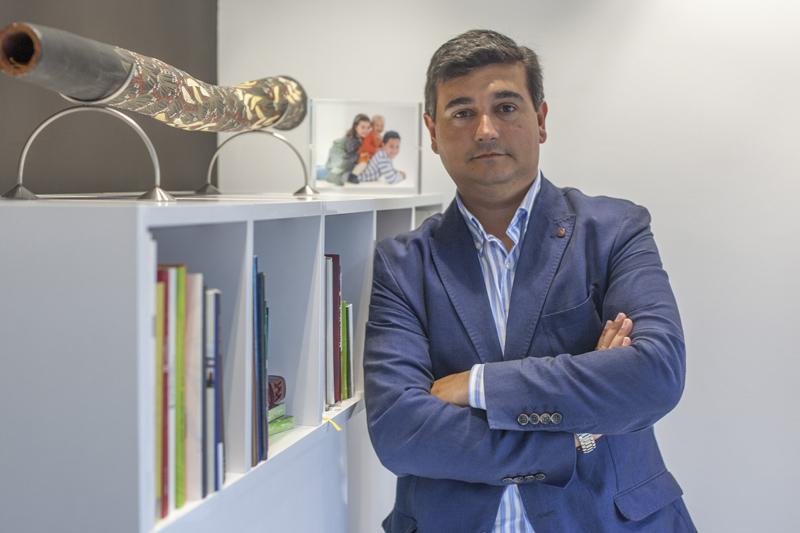 Eduardo García: 'Lo logrado por CEAV era impensable'