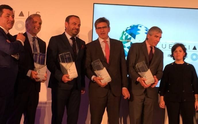 Meliá Hotels, premio Influentials a la Marca España