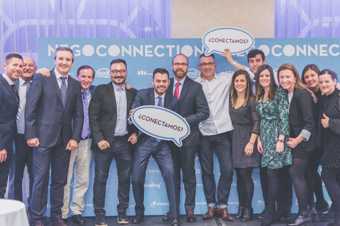 Nego Connection congregará a 600 profesionales