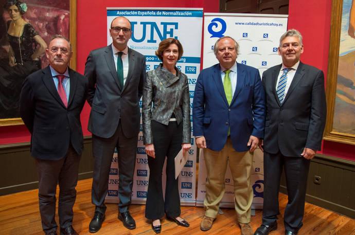 ICTE crea la Norma de Calidad Turística para Museos