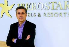 Iberostar nombra director comercial para América