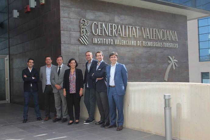 Innovación turística en la Comunidad Valenciana