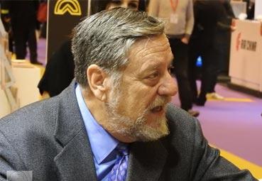 Nuevo presidente en la oficina congresual del Mar Menor