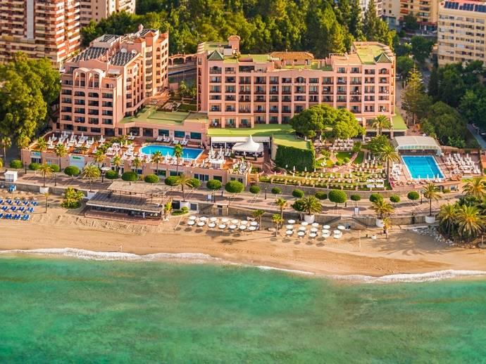 Fuerte Group Hotels invierte 77.000 euros en formación para sus empleados